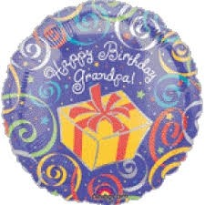 09365 18 Happy Birthday Grandpa