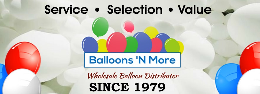 balloons and more